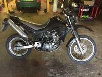 Yamaha XT Low Mileage for year