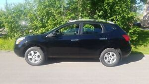 2010 Nissan Rogue S ALL WHEEL DRIVE LOADED LOW KMS CERTIFIED$947