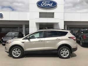 2017 Ford Escape SE AWD Navigation, Twin panel moonroof