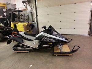 F1000 snow pro trade for ATV