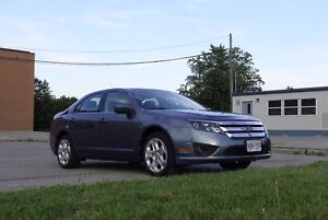 2011 Ford Fusion SE REDUCED