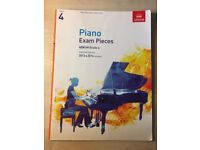 ABRSM Grade 4 Piano Exam Pieces (Selected from the 2013-2014 syllabus)