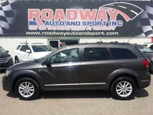 2015 Dodge Journey SXT 7 Passenger