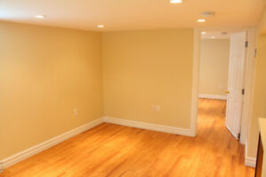 Renovated 1 Bedroom apt for Sept 1st-$825 all utilities included