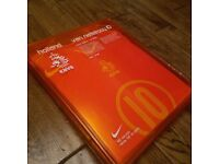 HOLLAND VAN NISTELROOY LTD EDITION PLAYER ISSUE BOXED FOOTBALL SHIRT - BNIB