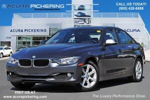 2012 BMW 3 Series 320i Sunroof Heated Seats New Tires