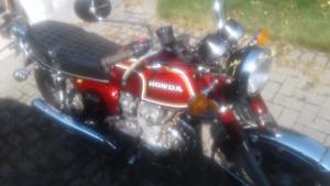 Rare vintage bike for sale