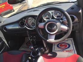 Mini Cooper 1.6 petrol *Low Miles* *Must See*