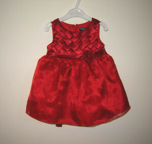 Newberry Dress - 9 mos / Clothes 12, 12-18 mos / Shoes 3 to 9