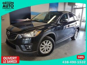 2016 Mazda CX-5 GS TOIT CAMERA