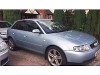 2003 Audi A3 - 1.9