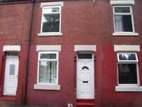 2 BEDROOM MID-TERRACE WITH 2 RECEPTION ROOMS AVAILABLE