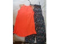 Job lot of ladies size 8 clothing