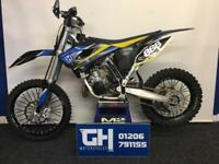 2015 HUSQVARNA TC 85 BIG WHEEL | VERY GOOD CONDITION | 30.2 HOURS FROM NEW | SX