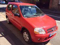 2005 SUZUKI IGNIS 1.3 GL - 3 DOOR HATCH, 33000 MILES, 12 MONTH MOT - IDEAL 1ST CAR