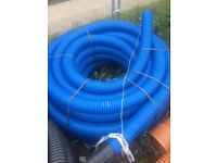 4 inch ducting