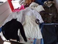 Teenager/ladies clothes job lot £20