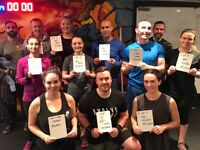 Part Time CrossFit Coach - 15 hours per week - Monday to Friday Evening