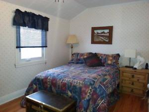 Chambres à louer Baie-D'Urfé / Sainte-Anne-de-Bellevue