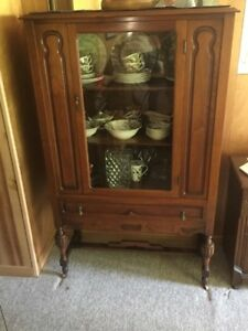 Antique and Vintage Furniture and Contents Sale