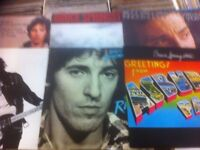 VINYL RECORDS NEW IN THIS WEEK.