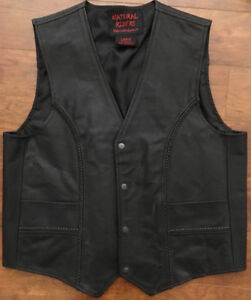 Motorcycle Vest - Never Used