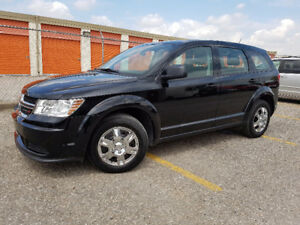 2015 DODGE JOURNEY, 51000KMS,CERTIFIED $12995