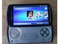 Sony Xperia Play Moblie Phone *Sim Free* £20