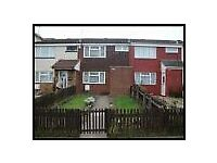 3 Bedroom Freehold Property for Immediate Sale £107,995