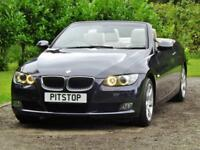 BMW 3 Series 320i 2.0 SE PETROL AUTOMATIC 2009/09