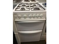 Beko gas cooker fully working and cleaned £135
