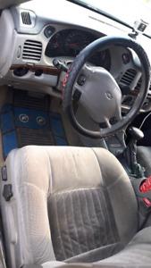 01 Impala LS 4door