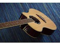 Yamaha APX500 II electro-acoustic guitar