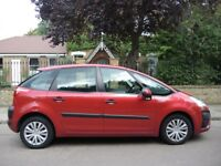 Citroen C4 Picasso 2.0 i SX EGS 5dr AUTOMATIC CLEAN LOW MILES REDUCED!!!!