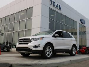 2017 Ford Edge 201A, SEL, AWD, SYNC3, NAV, REAR VIEW CAMERA, CLO