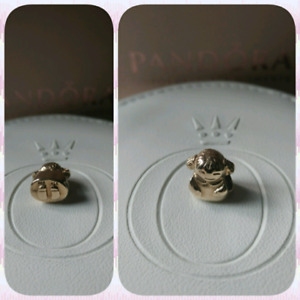 Retired Gold Pandora