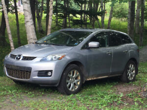 2007 Mazda CX-7 All Wheel Drive