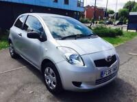 (06)TOYOTA YARIS T2 1.0PETROL MANUAL