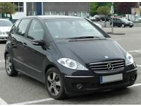 MERCEDES A CLASS W169 BREAKING SPARE PARTS