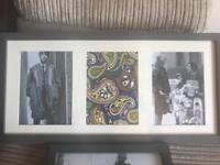 Quadrophenia framed photos x2