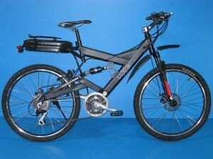 ~LUXOR EVOLUTION 350 E-Bike, electric bike, bikes, mountain bike