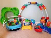 Baby Einstein Activity Play Centre Jumperoo