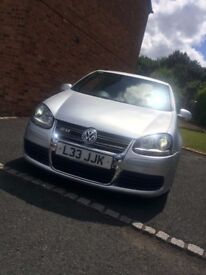 R32 golf dsg 2007 57 look! Freebprivate plate