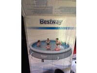 12ft Swimming pool for sale
