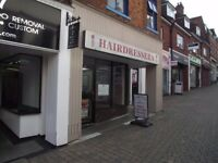 Barber / Hairdresser Wanted Basingstoke
