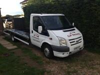 Car collection/delivery service SJP recovery spares or repairs barn find