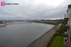 2 bedroom flat in Chirton Dene Quays, North Shields, North Tyneside, NE29