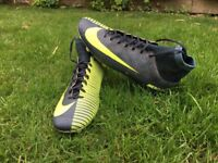 Size 8 Nike Mercurial Superfly V CR7 Football Boots