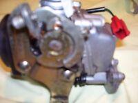 Picaggo 100cc Zip carbretor