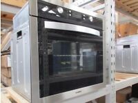 KC400 MULTIFUNCTION PYROLYTIC OVEN NEW RRP £299.95